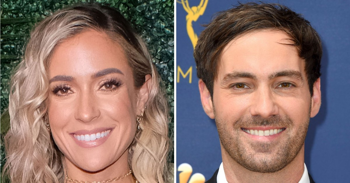 Kristin Cavallari's New Man Jeff Dye: 6 Things to Know About the Comedian 1