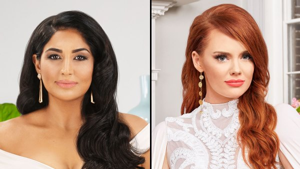 Leva Bonaparte Gets Real About Being the First Woman of Color on Southern Charm and Talking to Kathryn Dennis About Race
