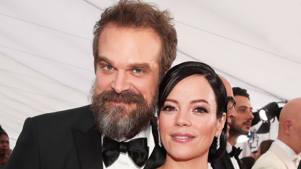 Lily Allen Reveals She Wants Kids With Husband David Harbour 1 Month After Wedding