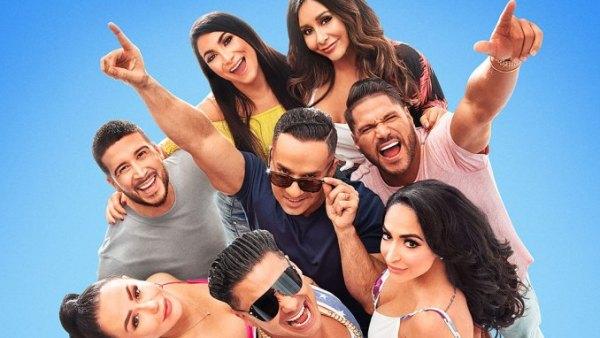 'Jersey Shore: Family Vacation' Season 4 Trailer