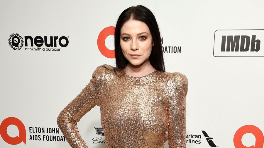 Michelle Trachtenberg Is Dating Her Talent Agent Jay Cohen