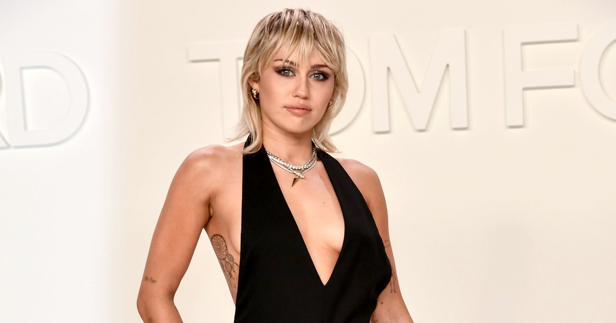 Miley Cyrus Recalls Making Eye Contact With an Alien After Seeing UFO