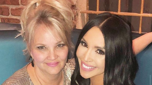 Pregnant Scheana Shay Mom Denies Rumors She Conceived as Vanderpump Rules Trend