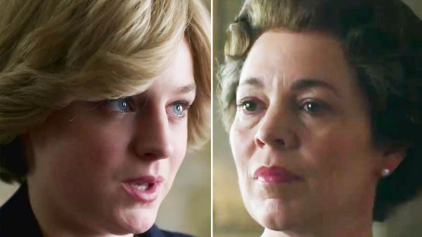 Princess Diana Faces the Queen in The Crown Season 4 Trailer