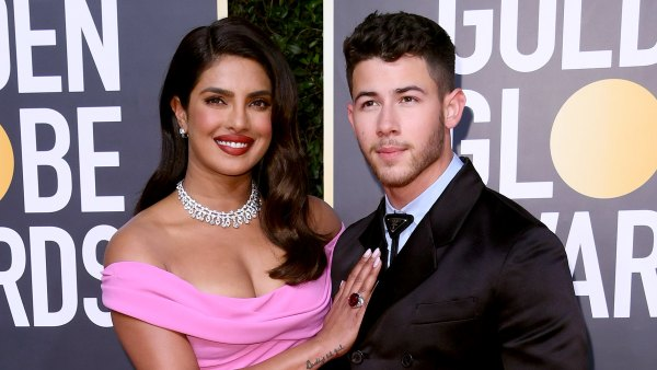 Priyanka Chopra Shares What She's Been Doing With Nick Jonas During Quarantine