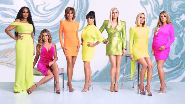 Real Housewives of Beverly Hills Seaons 11 Everything We Know So Far