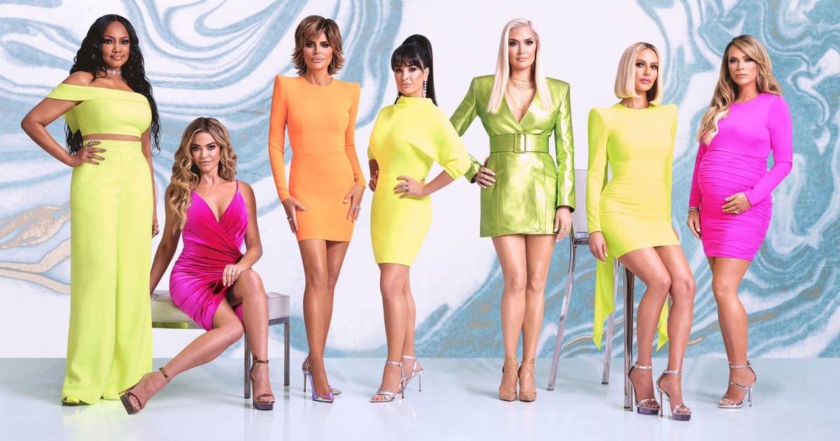 'RHOBH' Season 11: Everything We Know So Far 1