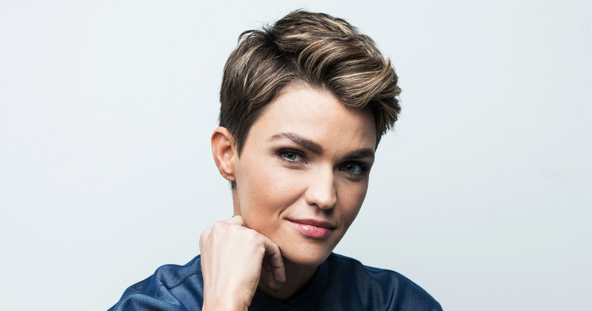 Ruby Rose: Inside a Day in My Life