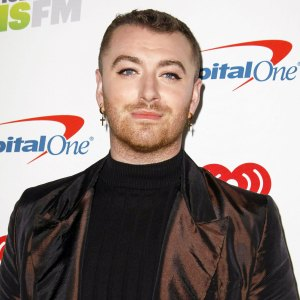 Sam Smith Reveals They Underwent Hair Transplant Surgery