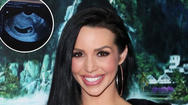 Giving Glimpses! Vanderpump Rules' Scheana Shay, More Stars' Ultrasound Pics