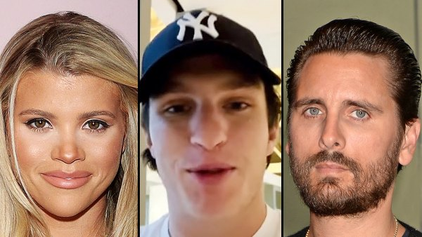 Sofia Richie Family Approves BF Matthew Morton After Scott Disick