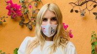 Emma Roberts and More Stars Encourage People to Vote Through Chic Style