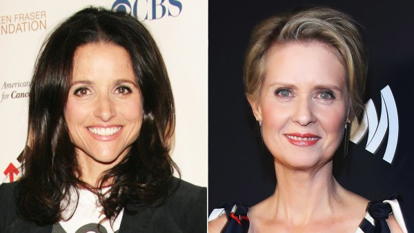 Stars Who Beat Breast Cancer Julia Louis-Dreyfus Cynthia Nixon and More p