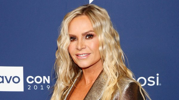 Tamra Judge Opens Up About Fighting Melanoma During a Pandemic