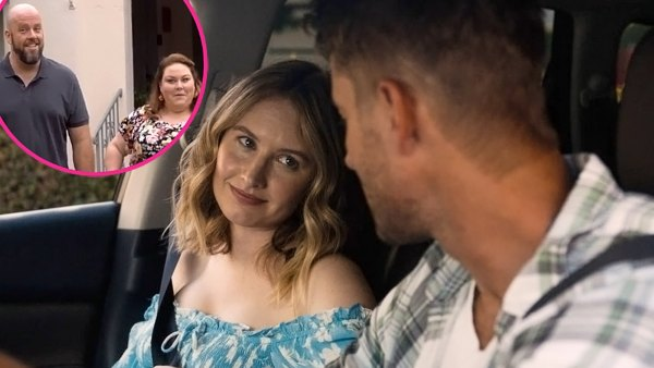 This Is Us Sneak Peek Kevin Tells Kate Toby That Madison's Pregnant