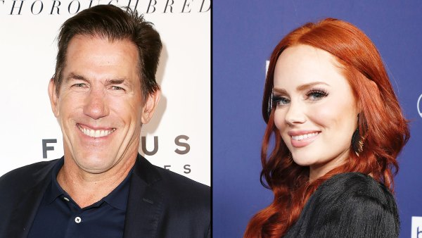 Thomas Ravenel Filmed Southern Charm Season 7 With Ex Kathryn Dennis
