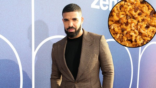 Twitter Is Grossed Out by the Mac and Cheese Served at Drake Birthday Party