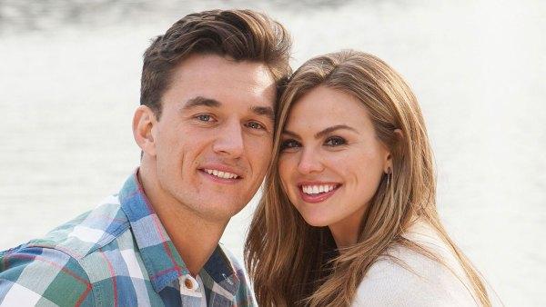 Bachelorette Tyler Cameron Explains How He Chose Hannah Engagement Ring