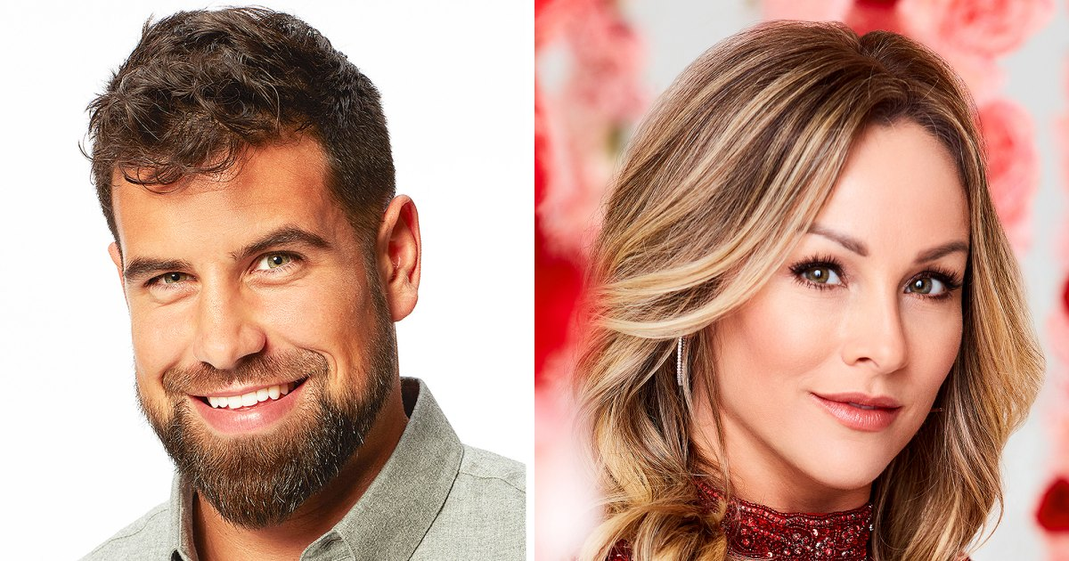 Who Is Blake Moynes? Meet the Controversial 'Bachelorette' Contestant 1