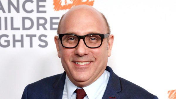 Willie Garson Why I Never Came Out Straight During SATC