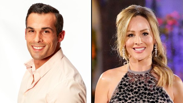 Yosef Aborady Criticizes Clare Crawley 5 Things to Know About the Bachelorette Villain