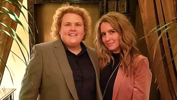 Fortune Feimster and Jacquelyn Smith Celebrity Weddings of 2020