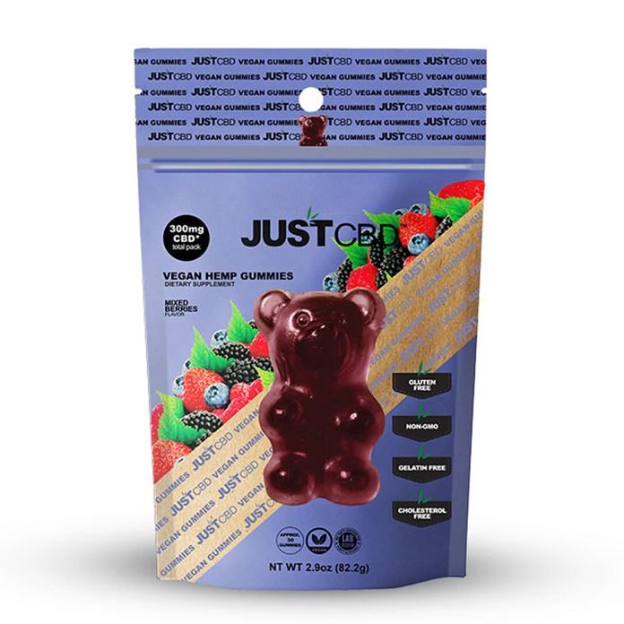 justcbd-mixed-berry-gummies