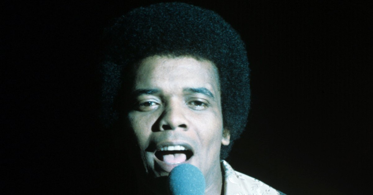 'I Can See Clearly Now' Singer Johnny Nash, More Celebrity Deaths of 2020