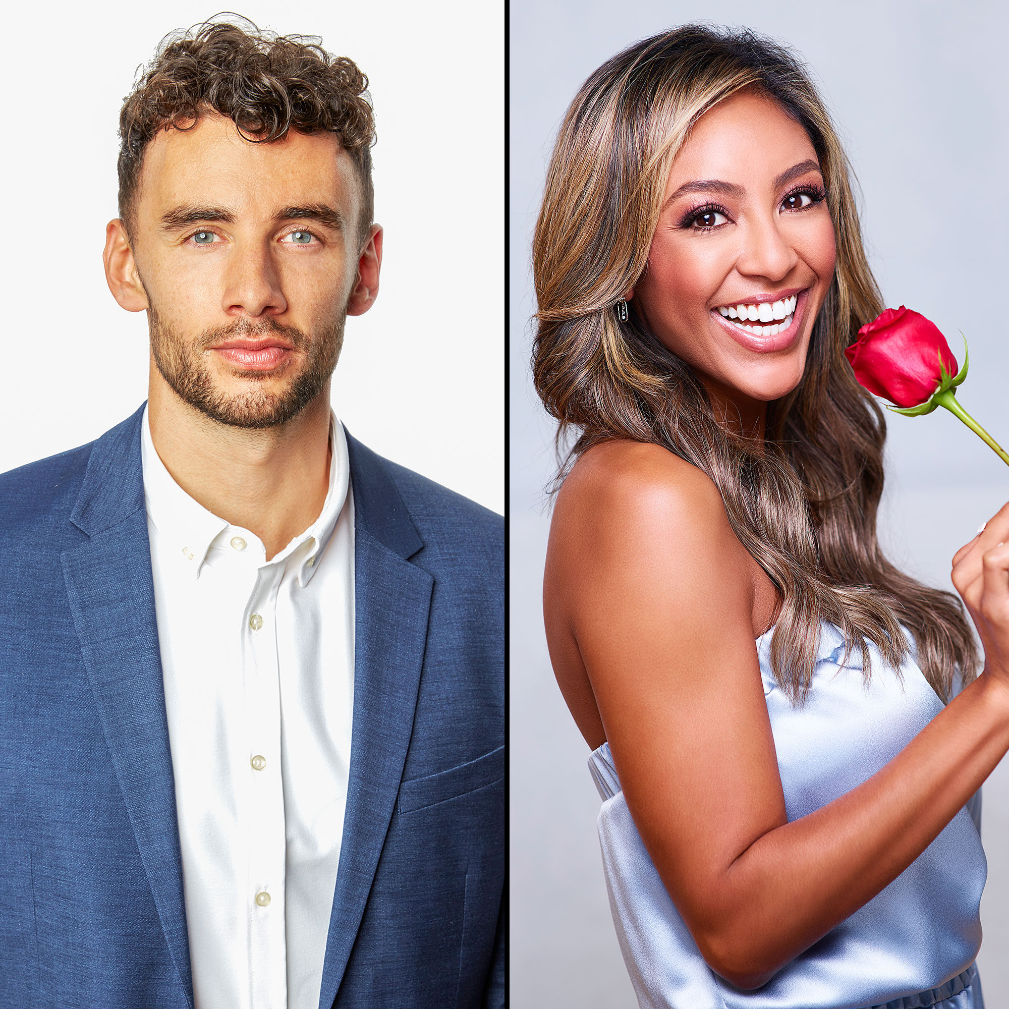 Bachelorette's Brendan Morais: 5 Things to Know About Tayshia's Contestant