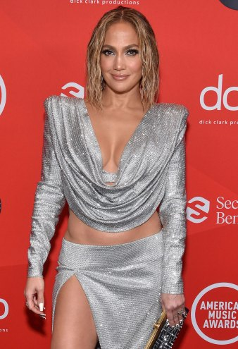 2020 American Music Awards - Jennifer Lopez