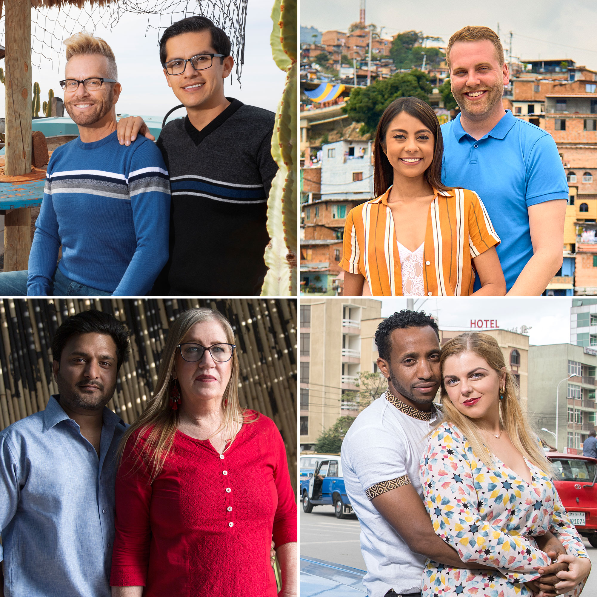 '90 Day Fiance: The Other Way' Season 2 Finale: See Where Each Couple Stands