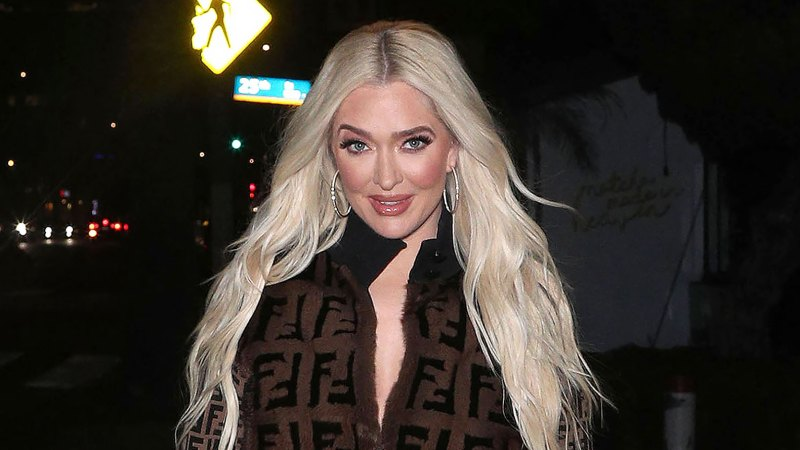 RHOBH's Erika Jayne and Tom Girardi's Divorce, Legal Woes: Everything You Need to Know