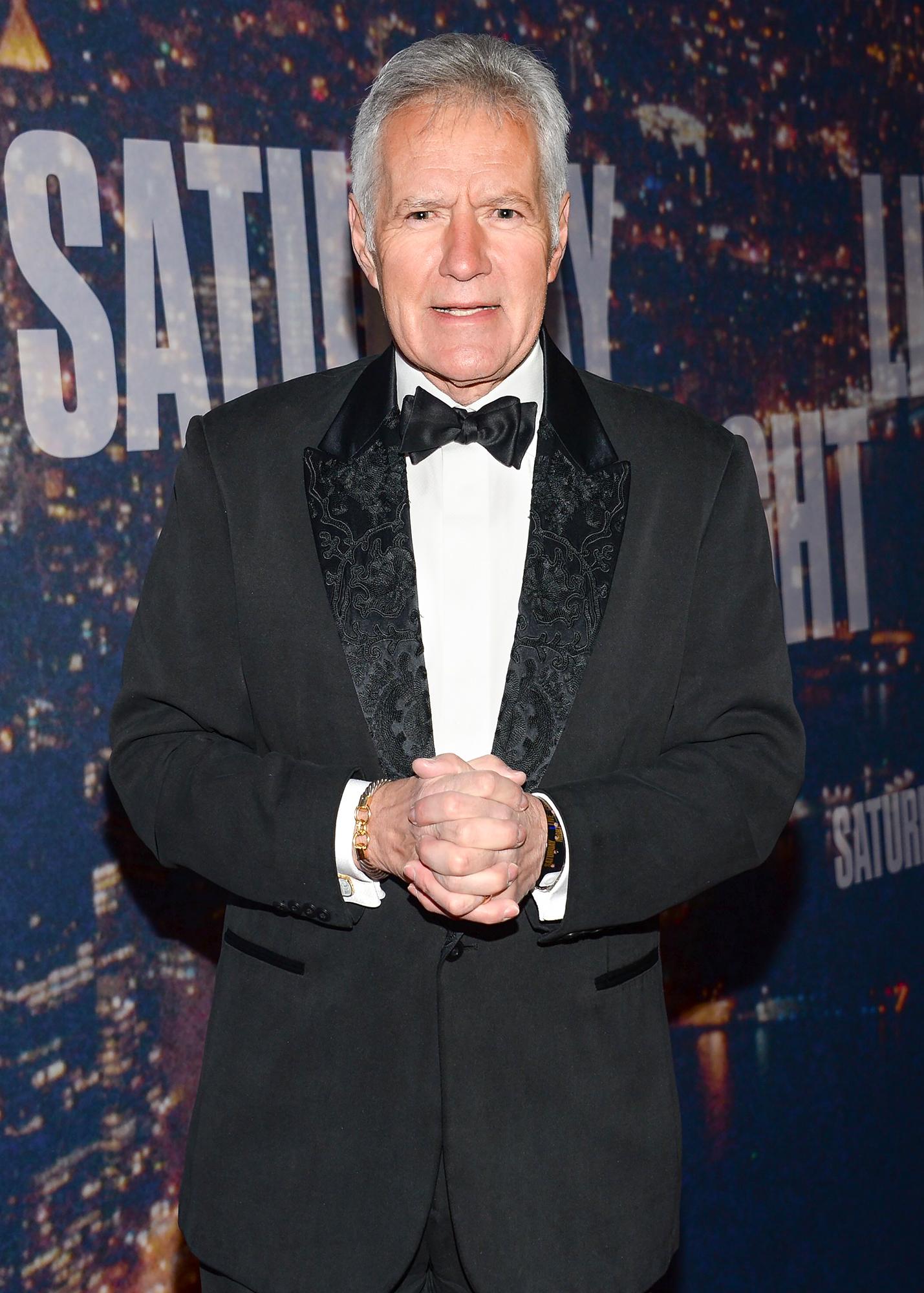 Alex Trebek Dead: Stars Pay Tribute to 'Jeopardy' Host