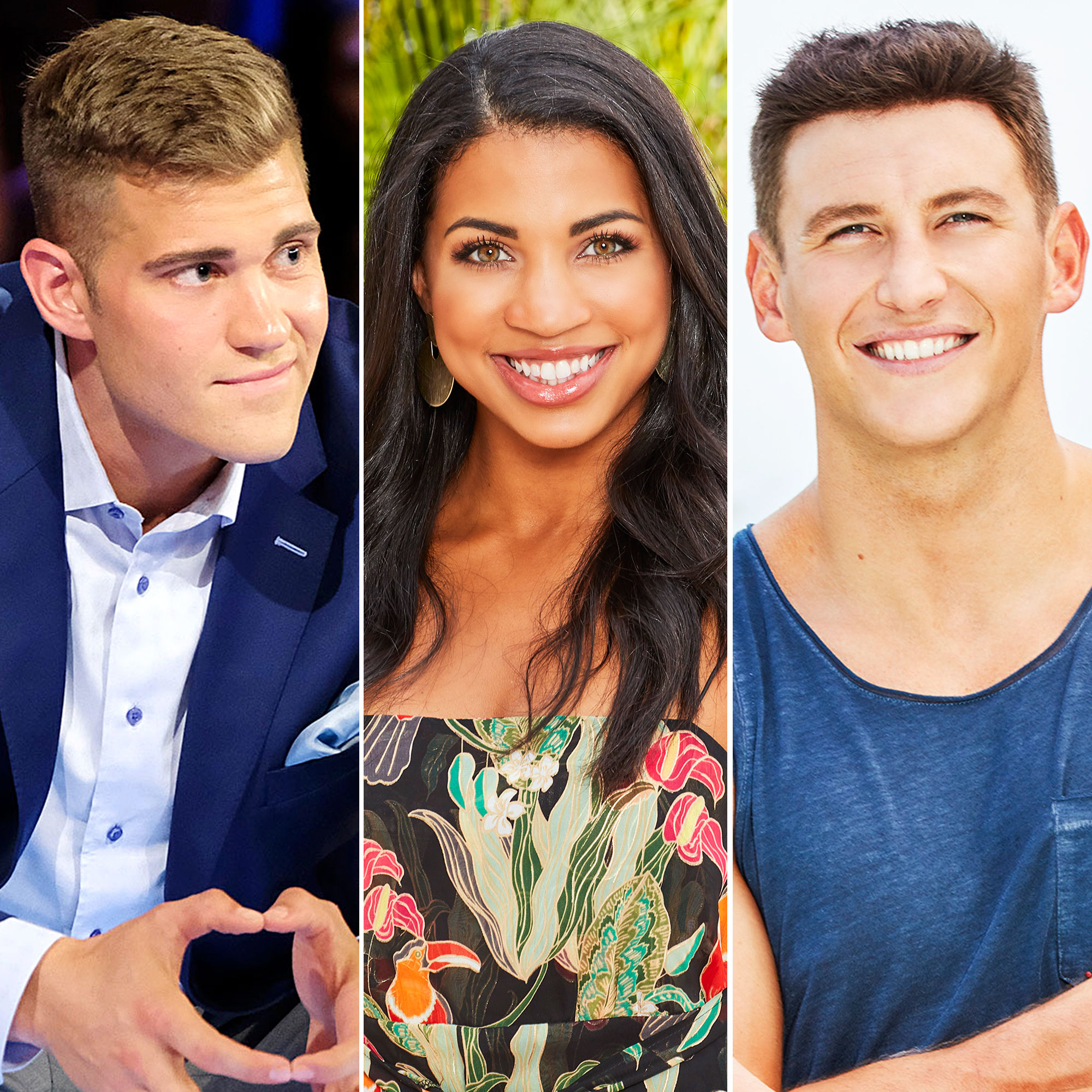 10 Times 'Bachelor' and 'Bachelorette' Contestants Called Out Producers
