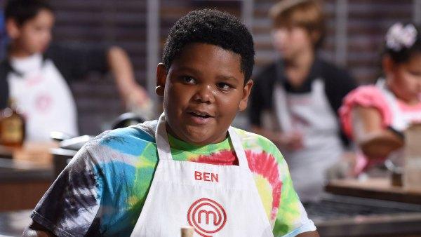 Ben Watkins MasterChef Junior Dies at 14 After Cancer Battle