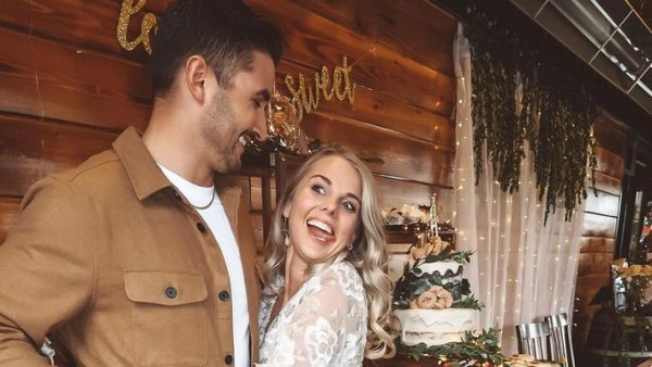 Big Brother's Nicole Franzel Gives Inside Look at Her Bridal Shower Ahead of Wedding to Victor Arroyo