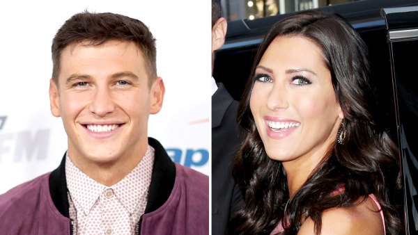 Blake Horstmann Addresses Becca Kufrin Dating Rumors