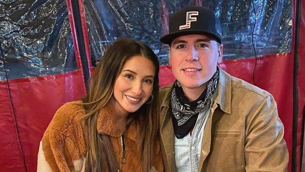 Bristol Palin Reveals Her New Boyfriend Zach Towers Has Met Her Kids