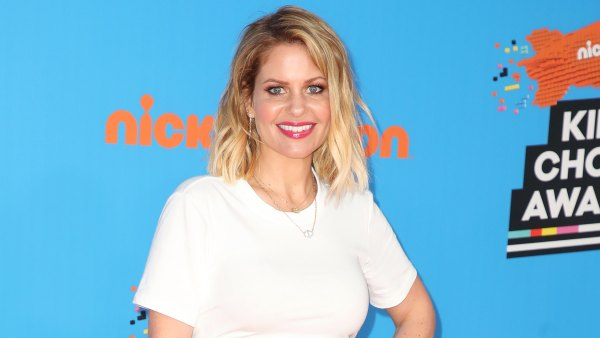Candace Cameron Bure Reveals How Her Kids Really Feel About Her Candid Sex Comments