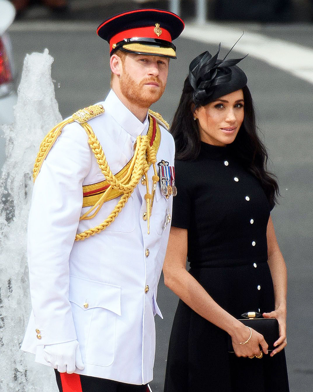 Celebs Share Support for Meghan Markle, Prince Harry Following Miscarriage