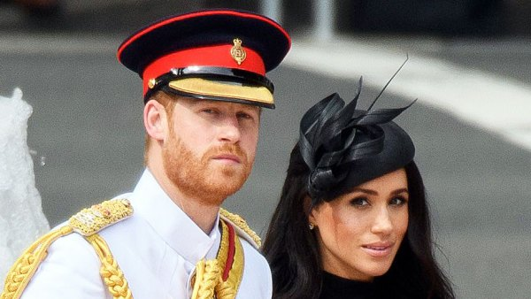 Celebrities Share Support for Meghan Markle and Prince Harry Following Miscarriage