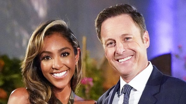 Chris Harrison How Tayshia Family Affects Her Bachelorette Journey