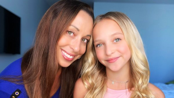 Dance Moms Stacey Ketchman and Lilly Ketchman Where Are They Now