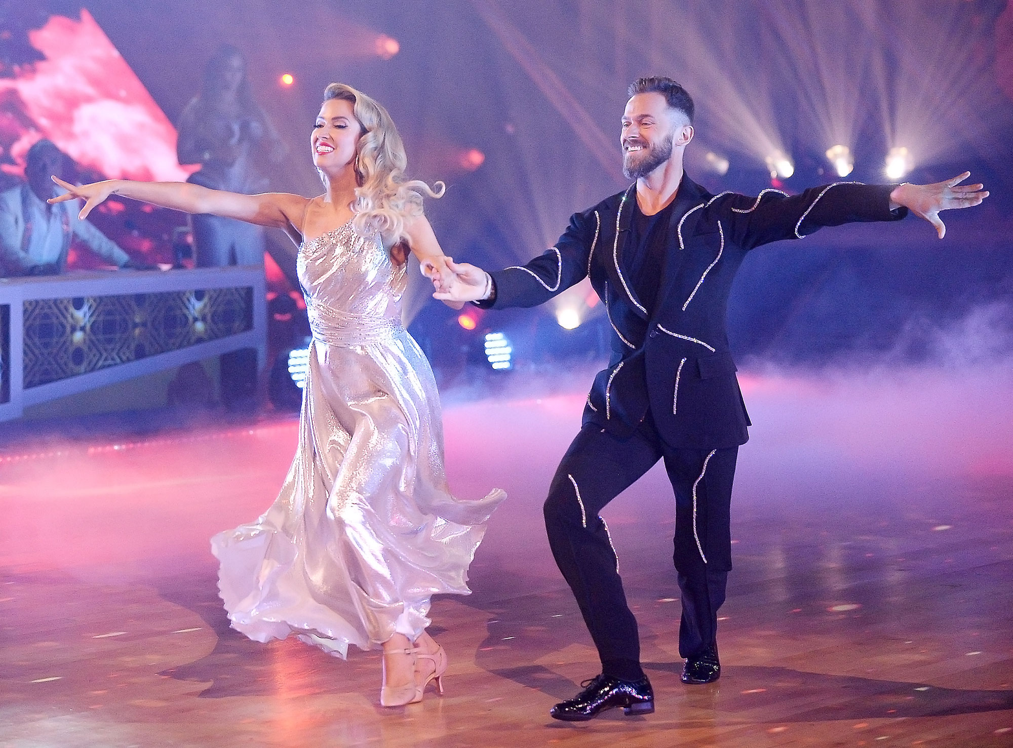 'DWTS' Finalists Revealed After Shocking Double Elimination