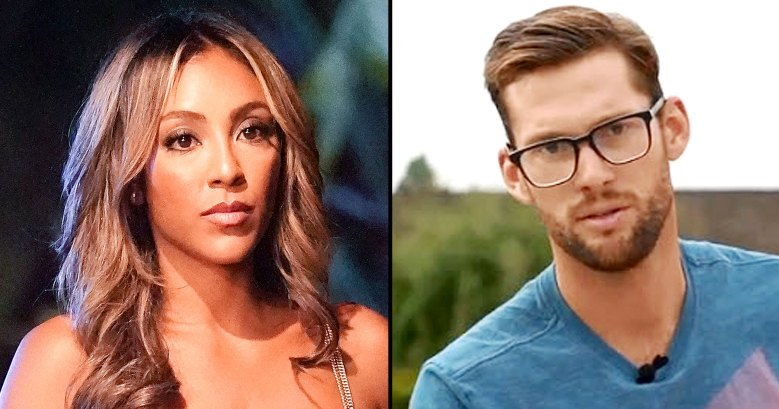 Does Tayshia Adams' Ex-Husband Appear on 'The Bachelorette'? - News Chant  USA