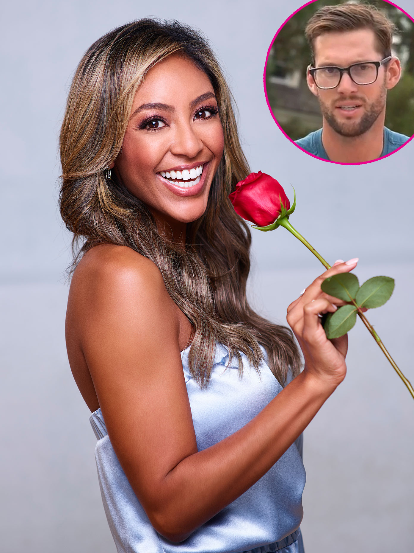 Everything Bachelorette Tayshia Adams Has Said About Her Ex-Husband