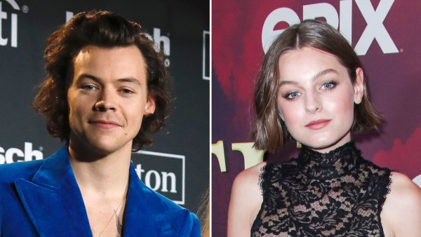 Harry Styles Once Dog-Sat for The Crowns Emma Corrin