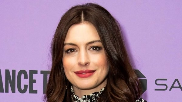 How Anne Hathaway Is Handling Learning Curve Parenting During Pandemic