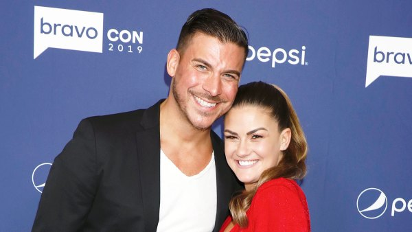 Jax Taylor Wants to Be Part of the PTA When His and Pregnant Brittany Cartwright Son Starts School