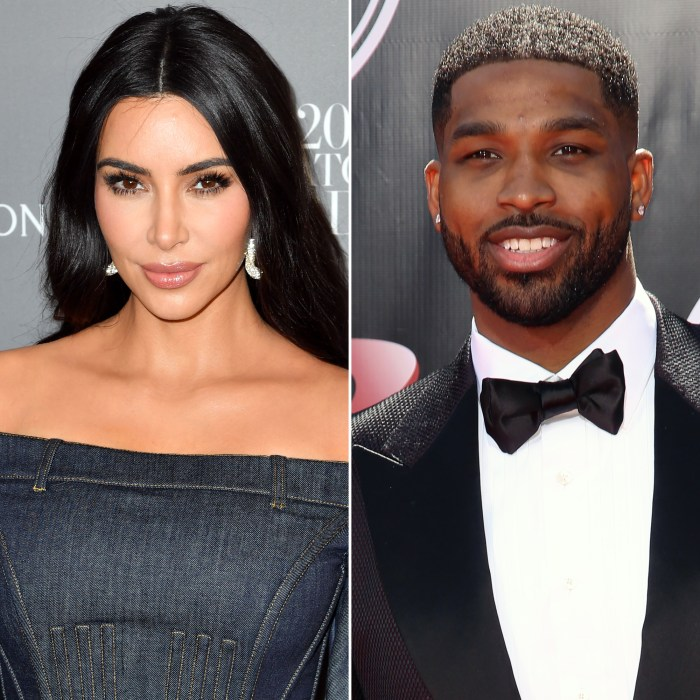 Kim Kardashian Supports Tristan Thompson's $19 Million Celtics Deal: 'Boston Here We Come'